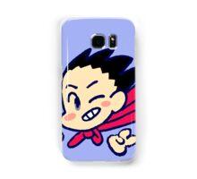 Team Tetsuo Samsung Galaxy Case/Skin