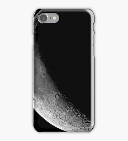 Sing in Silence iPhone Case/Skin
