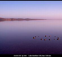 Lake Gairdner-13Jun-8.06am by jiashu xu