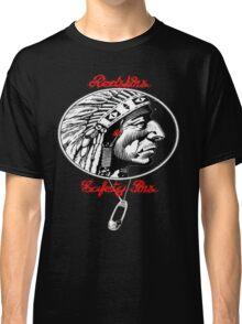 Redskins & Safetypins Classic T-Shirt