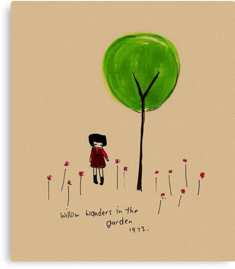 Willow by sallystar