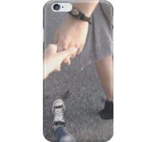 Neverlasting Youth iPhone Case/Skin