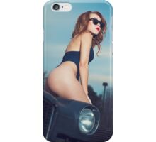 Big Booty iPhone Case/Skin