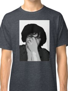 The Recliner Cast Maisey!  Classic T-Shirt