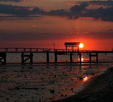 Warm July Evening by Jonicool