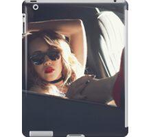 Too cool for skool! iPad Case/Skin