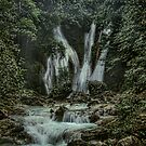 Mag Aso Falls by Studio601