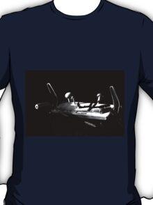 Snowblower detail T-Shirt