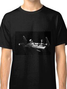 Snowblower detail Classic T-Shirt