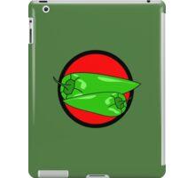 CHILLI PEPPER iPad Case/Skin