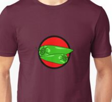 CHILLI PEPPER Unisex T-Shirt