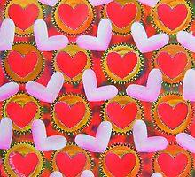 """"""" A Hearty Affair """" by Ariane"""