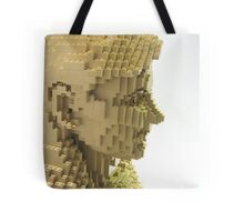 Female figure Tote Bag