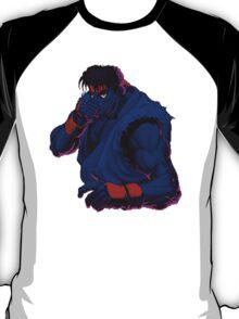 Street Fighter II Intro T-Shirt