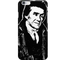 Johann Heinrich Pestalozzi iPhone Case/Skin