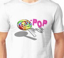 Picture-Pop Unisex T-Shirt