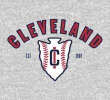 Cleveland Arrowhead Kids Clothes