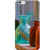 Medicine Bottles iPhone Case/Skin