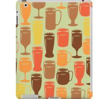 Simple beer iPad Case/Skin