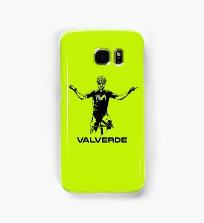 Alejandro Samsung Galaxy Case/Skin