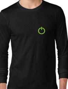 Power Up! -logo Long Sleeve T-Shirt