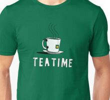 TEA TIME Unisex T-Shirt