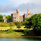 Lews castle Stornoway by Terry Mooney