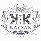 Iconic Crest by Kaysar