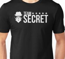 Team Secret Unisex T-Shirt