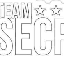 Team Secret Sticker