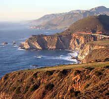 Big Sur #1 by XIII