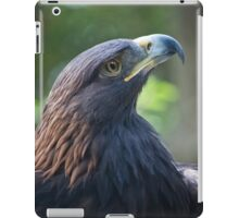 Golden Boy iPad Case/Skin