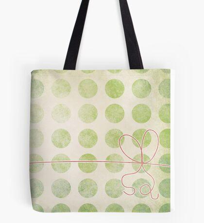 Unwrap the Season Tote Bag