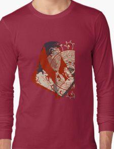 BABUSHKA LADY  Long Sleeve T-Shirt