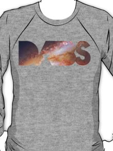 Leo | DABS SPACED VERSION | WAX BUDDER EARL HASH OIL DABS T-Shirt