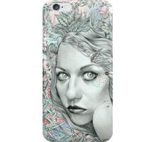 Do not seek me iPhone Case/Skin