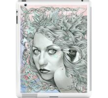 Do not seek me iPad Case/Skin