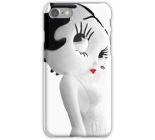 Betty Boop iPhone Case/Skin