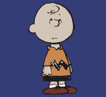 Charlie Brown  by Francerost