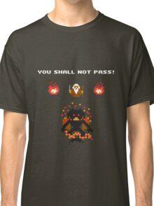 Retro Balrog Classic T-Shirt