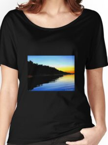 Beautiful Sunrise Women's Relaxed Fit T-Shirt