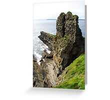 Lick Castle Greeting Card