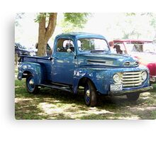 1948 Ford Pick Up Truck Metal Print