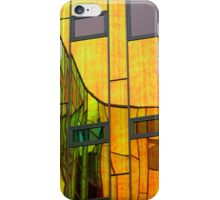 L'arc-en-Ciel  - JUSTART © iPhone Case/Skin