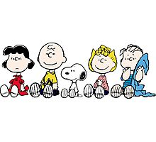 Best Peanuts Photographic Print