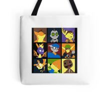 Fun pop Tote Bag