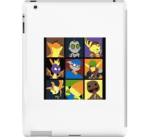 Fun pop iPad Case/Skin