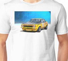 Brock - Sampson L34 Torana Unisex T-Shirt