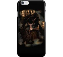 Weaponsmith Ornifex iPhone Case/Skin