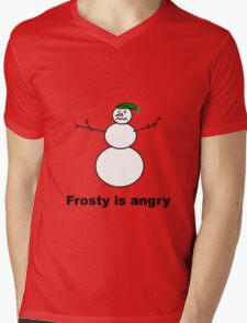 Frosty is angry T-Shirt